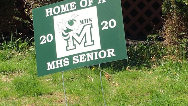 We applaud area school districts creativity in finding ways to celebrate the Class of 2020. We also applaud the seniors, their families, their teachers, their friends who have also celebrated each other in unique ways while also reaching out to help one another through this difficult time.