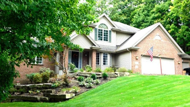 This home at 5137 Parliament Place in Rockford is for sale for $329,000.