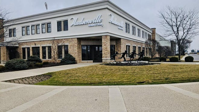 Hudsonville Ice Cream's headquarters, 345 E. 48th St. in Holland, is where the company's ice cream is developed and produced. The creamery recently announced plans to construct a $35 million freezer space on the site.