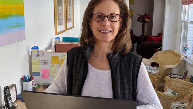 Amy Klaben, project facilitator for Move to Prosper