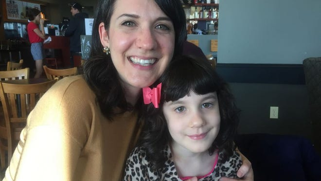 Christina Fuhrman contracted a C. diff infection in 2012, and her daughter Pearl contracted one in 2015. C. diff, a bacterium causing diarrhea and colitis, is a superbug fueled by the overuse of antibiotics.