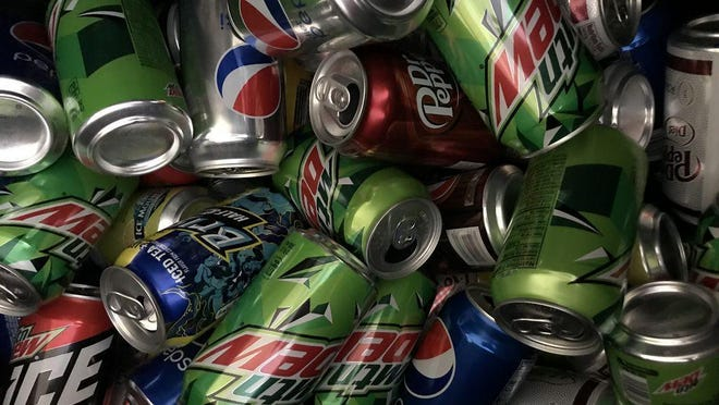 Recyclable items can once again be returned for cash in Michigan after an almost three-month suspension due to the coronavirus pandemic, which is great news for those who didn't stop collecting bottles, cans and plastics in the meantime.