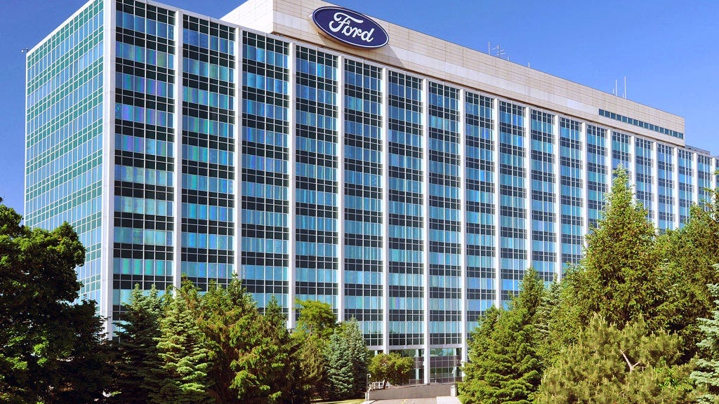 Ford to recall 3 million vehicles equipped with defective airbags after losing fight with NHTSA – USA TODAY