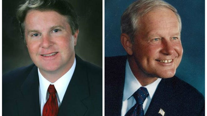 Todd E. Gates and Wayne O. Smith have been elected to the Disabled Veterans Insurance Careers operating board.