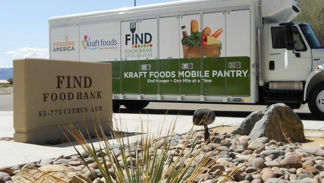 Desert Care Network hospitals -- Desert Regional, JFK Memorial and Hi-Desert Memorial -- is conducting its annual Healthy Over Hungry Cereal Drive benefiting FIND Food Bank, June 1-8, 2018. Unopened boxes of cereal can be dropped off in the main lobbies at each of the participating hospitals.