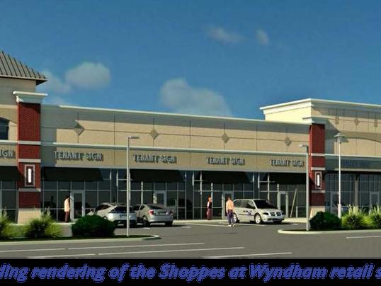Shoppes at Wyndham