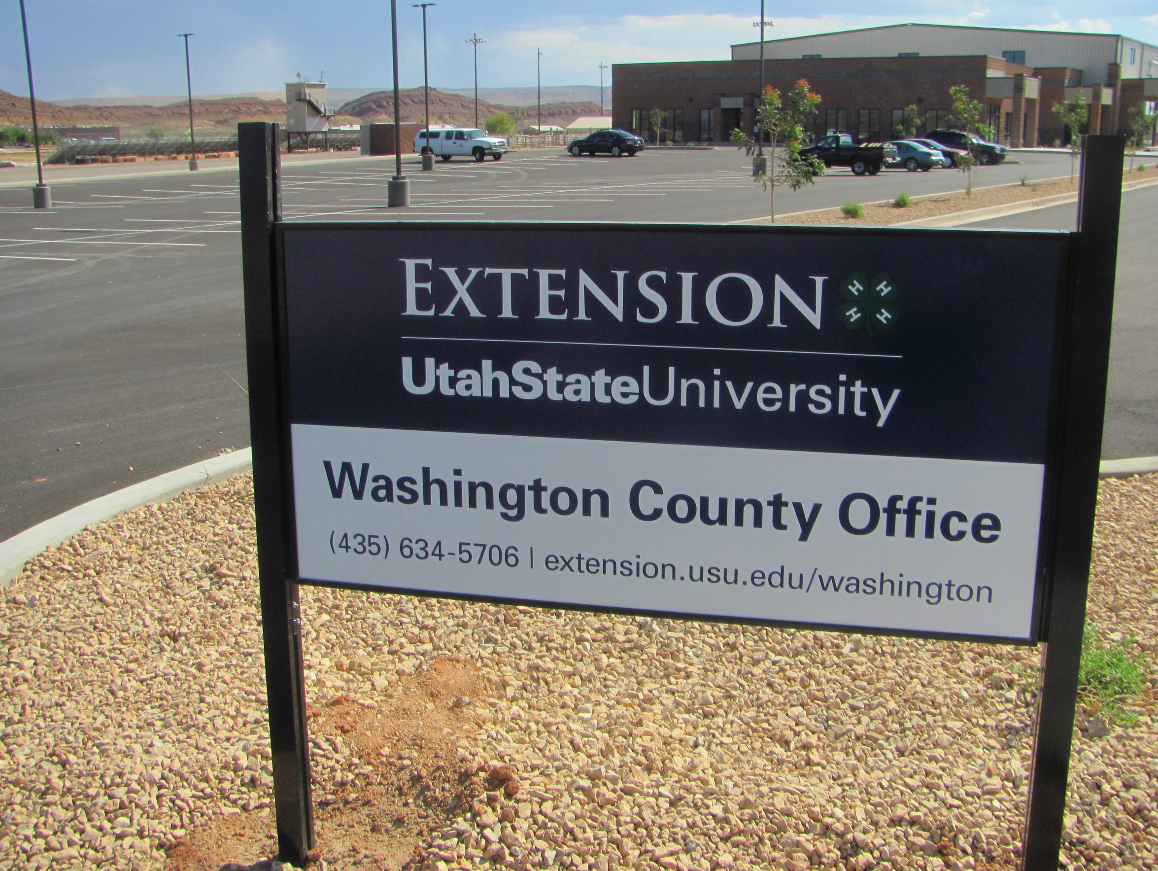 Educators with the Utah State University Extension