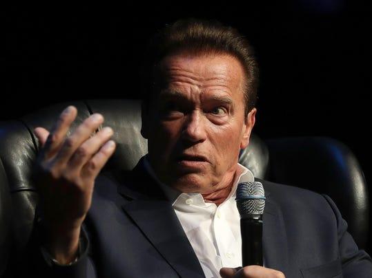 Arnold Classic Australia Business Forum