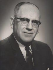 Herschel Greer Sr.