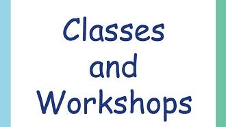 Nurturing Parent class series is being offered at Tiny Tigers Intergenerational Center.