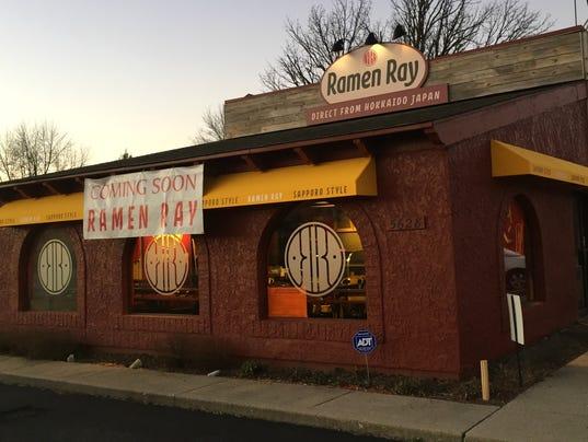 Ramen Restaurant Indianapolis Near Me