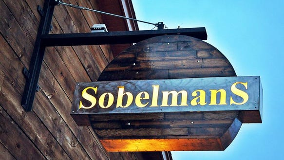 The fourth Sobelman's Pub & Grill -- and the first