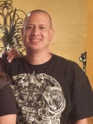 Jorge Coria, 42, of Oxnard, was fatally shot as he