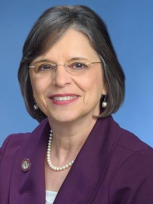 Assembleywoman Donna Lupardo, D-Endwell