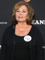 Roseanne Barr has a history of inflammatory tweets.