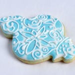 Photos: A host of holiday cookies