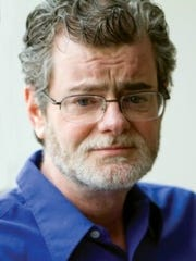 Mark Potok, Editor-in-chief of the Southern Poverty Law Center's Intelligence Report