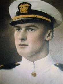 Manitowoc's Robert Tills was the first Navy officer to be lost in defense of the Philippine Islands during World War II.