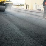 Section of Washington Street to be reconstructed
