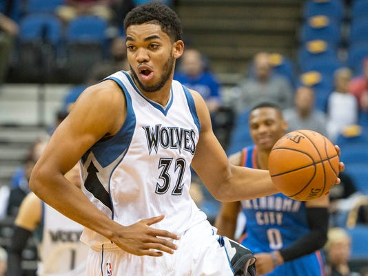 2015-10-28-Karl-Anthony Towns