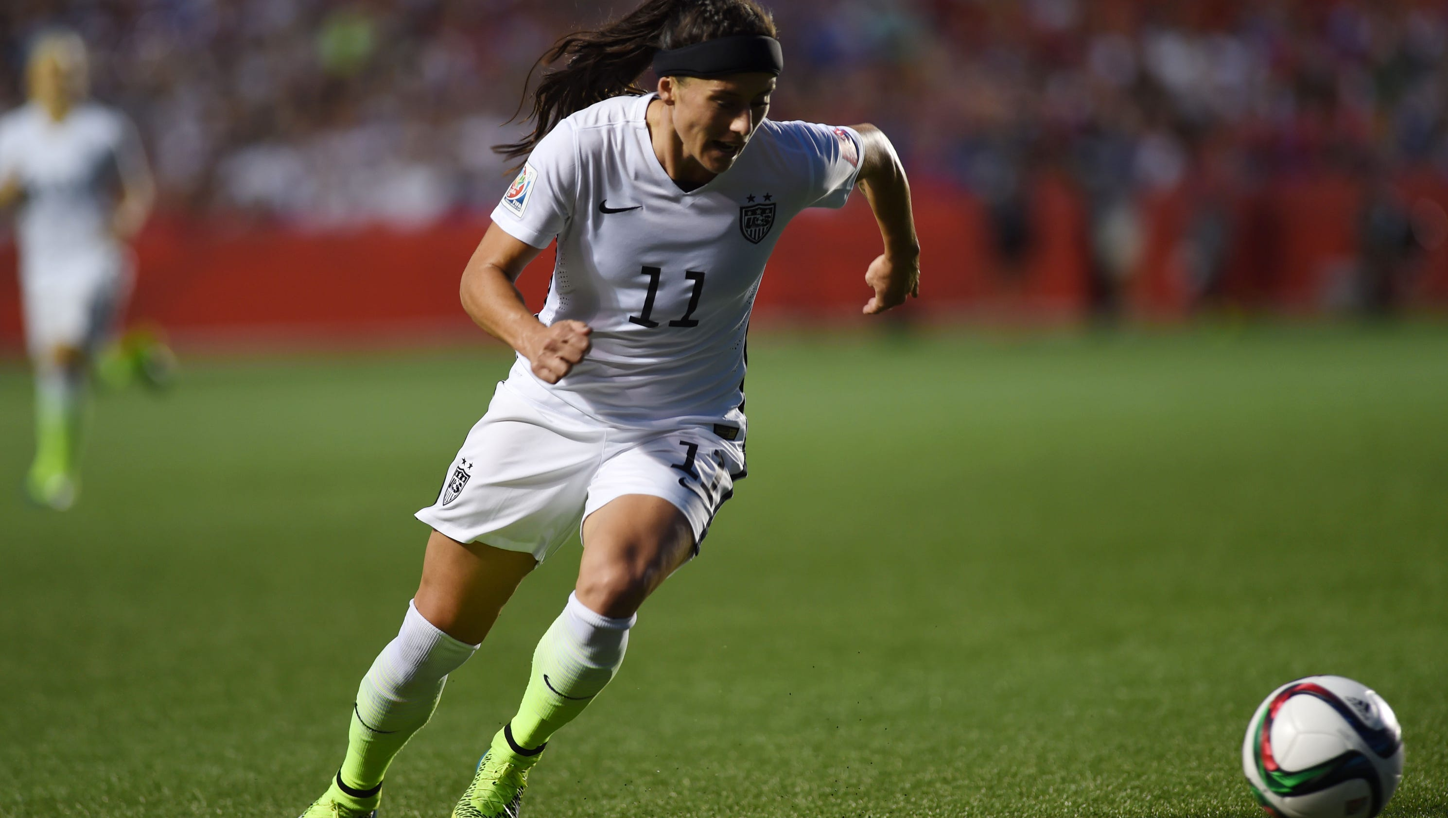 """ethnicity and soccer Soccer: international friendly women's soccer-costa rica at usa  """"and they  gave me the courage to speak on race, class and gender while."""