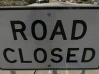 Emergency bridge deck repairs close I-20 lane in Greenwood