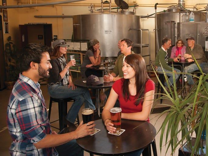 Celebrate National Drink Beer Day At Arizona Breweries