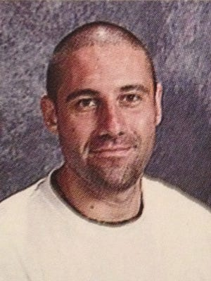 Adam Heller, an English teacher at Fox Lane High School in the Bedford Central School District, was fired last year for ranting online that the Newtown, Connecticut, school shooting was orchestrated by the government.