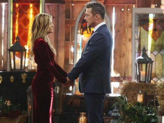 Chris Soules' journey to find love came to its astonishing