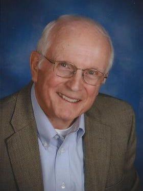 Dr. Clarence R. Deitsch