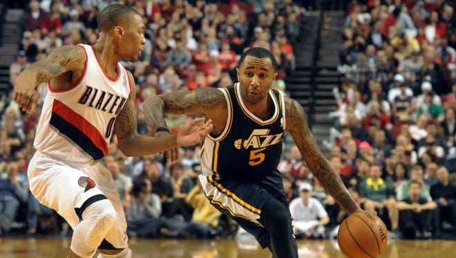 Free agent guard Mo Williams reached a two-year agreement with the Portland Trail Blazers on Wednesday.