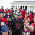 Juggalos in Washington: Don't call us a gang