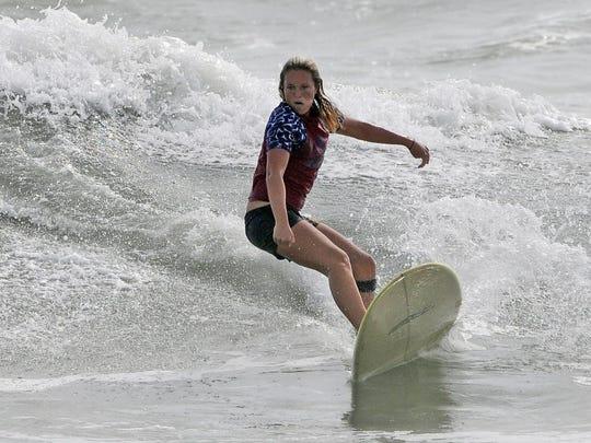 NKF surf tournament