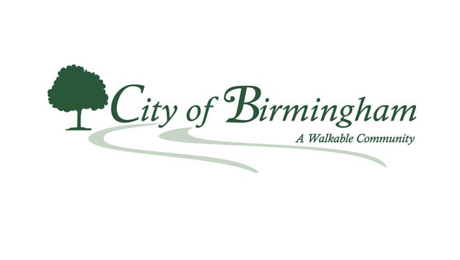 City officials in Birmingham are interested in creating a new city logo.