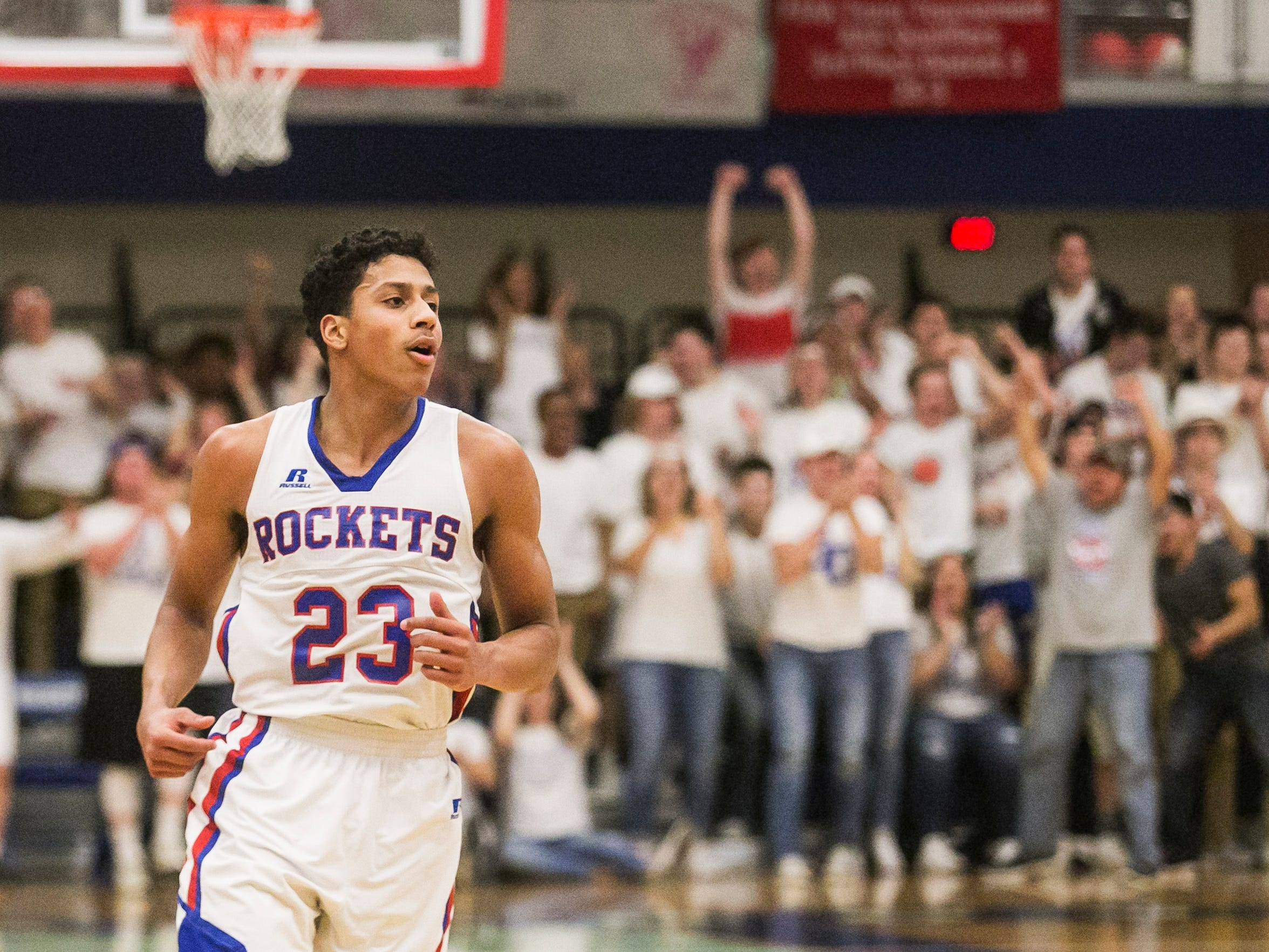 "Spring Grove's Eli Brooks is among the ""Terrific 10"""