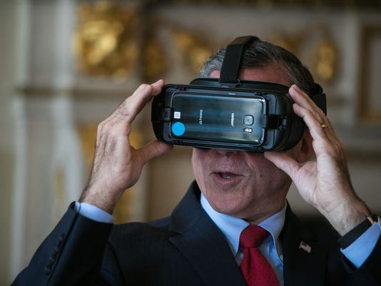 News: Virtual Delaware