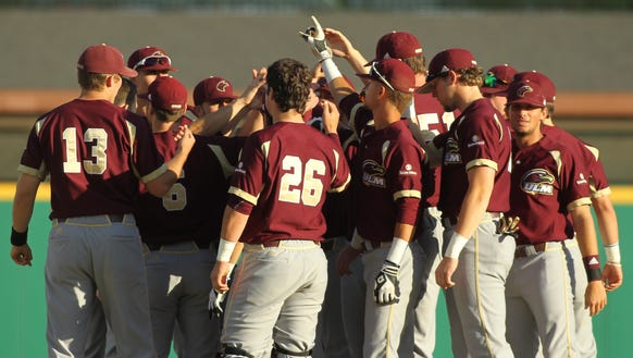 ULM has interviewed four candidates for the baseball