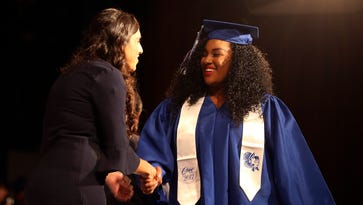PAYS graduates 75 at Spring Commencement Ceremony