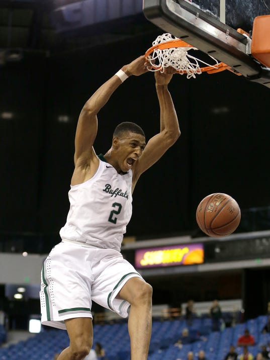 Forward Kenny Wooten commits to ASU men's basketball