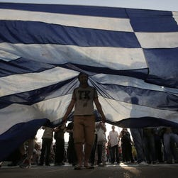 America's Markets | Greek debt crisis