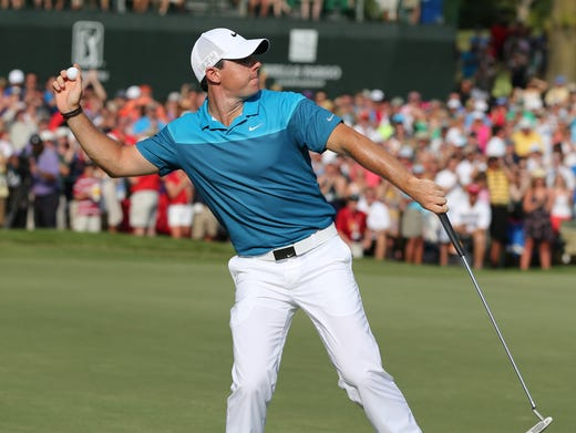 Rory McIlroy moving on after missing Honda Classic cut