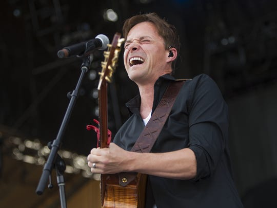 Bryan White will perform at the Crossroads Festival on Friday in Thomasville and at the  7th Annual Rockin' With Spirit Benefit at 7 p.m. Saturday at Railroad Square Craft House.