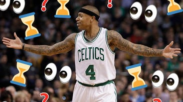 NBA players cryptic emojis driving people crazy