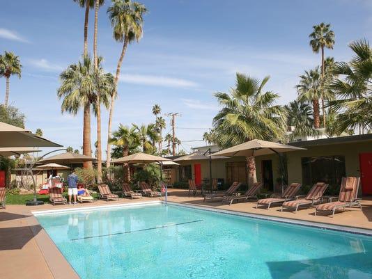 Desert Riviera Palm Springs Tripadvisor The Best Desert Of 2018