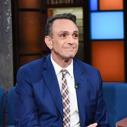 Hank Azaria is 'perfectly willing and happy' to stop voicing Apu on 'The Simpsons'