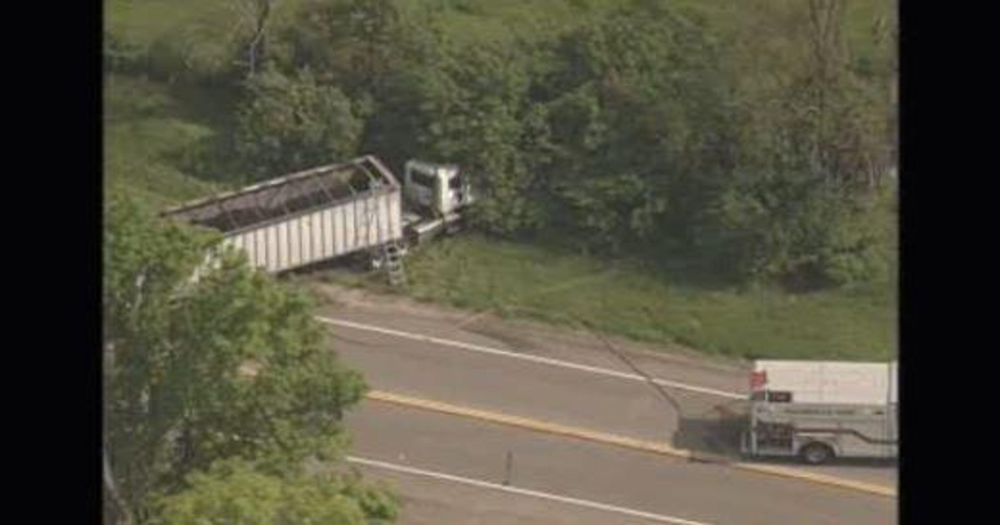 Ohio 16 reopens after fatal crash