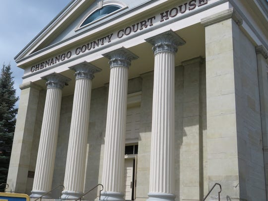 Chenango County Court