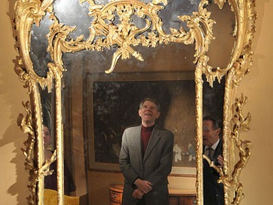 Brock Jobe is now a professor of American decorative arts in the Winterthur Program in American Material Culture, established in 1952 with the University of Delaware.