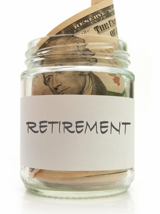 Your retirement may be in jeopardy. Here's how to save it.