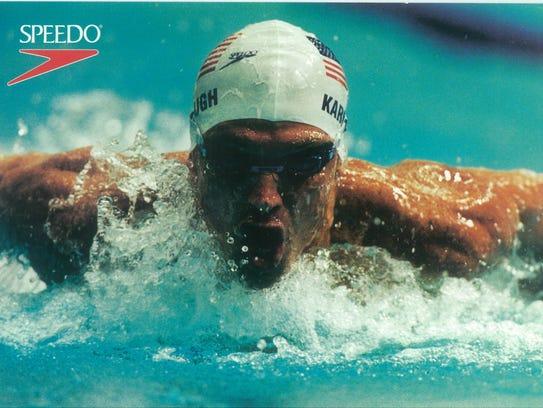 Resultado de imagem para Ron Karnaugh in 1992